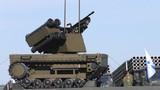 """Vén màn bí mật robot chiến đấu Nga """"đe dọa"""" NATO"""