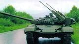 Lạ lẫm xe tăng nâng cấp T-72M2 của Slovakia