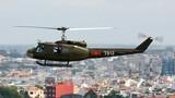 """Vì sao trực thăng UH-1 Mỹ """"rụng như sung"""" ở Việt Nam?"""