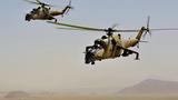 Trực thăng tấn công Mi-35 Nga sẽ sớm tới Pakistan