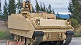 Mỹ nâng cấp xe thiết giáp M113 thời Chiến tranh Việt Nam