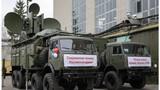 Mỹ thừa nhận Nga tác chiến điện tử đẳng cấp hơn