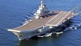 TQ thừa nhận tự đóng tàu sân bay loại 50.000 tấn
