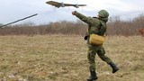 """Tận mặt UAV trinh sát """"nhỏ mà có võ"""" của Nga"""