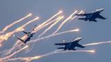 Phi đội Hiệp sĩ Nga: Biểu tượng sức mạnh Không quân Nga