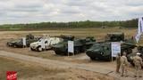 Chiêm ngưỡng dàn vũ khí khủng của Quân đội Ukraine (1)