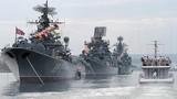 Hạm đội Biển Đen có gì để chọi tàu chiến NATO?