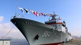 Trung Quốc bất chấp PCA, đưa hai tàu 20.000 tấn tới Biển Đông