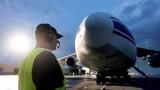 Ghê gớm máy bay vận tải lớn thứ 2 thế giới