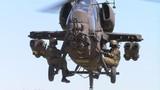 Lộ điểm yếu chết người của trực thăng tấn công Apache