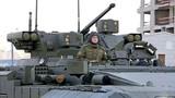 Đối mặt xe tăng T-14 Armata, M1 Abrams chỉ có đại bại