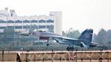 """Tiêm kích đa năng Su-35 đã """"đặt chân"""" tới Trung Quốc"""