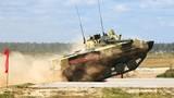 Tại sao NATO phải khiếp sợ xe chiến đấu BMD-4M Nga?