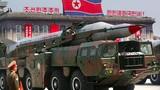 Toan tính của Mỹ đối với bán đảo Triều Tiên