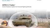 APS: lá chắn đầu tiên và cuối cùng trên xe tăng hiện đại