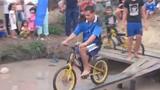 Cuộc đua xe đạp kì lạ nhất thế giới