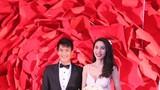 Hút mắt đám cưới đẹp như mơ của Thủy Tiên - Công Vinh