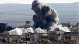 Mỹ và đồng minh không kích IS ác liệt