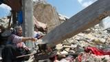 Cuộc sống ở dải Gaza sau khi Israel tấn công