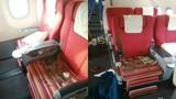 Trung Quốc: Hành khách đốt máy bay đang bay