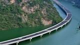 Chiêm ngưỡng đường cao tốc trên sông đẹp nhất thế giới