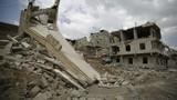 Qatar đưa 1.000 bộ binh tham chiến ở Yemen