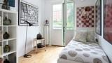 Tư vấn đặt giường cho phòng nhỏ đỡ chật chội