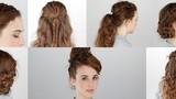 7 kiểu tóc xoăn mới và đẹp nhất cho phái nữ