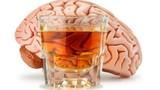 Tác hại kinh hoàng của đồ uống chứa cồn đối với não người