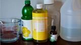Tuyệt chiêu tự chế nước rửa chén tại nhà