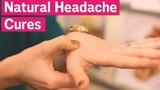 3 mẹo chữa đau đầu không cần dùng thuốc
