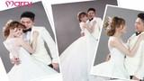 Gợi ý các tư thế chụp ảnh cưới lãng mạn