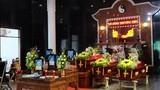 Quặn lòng đám tang tập thể 5 người chết cháy ở Hà Nội