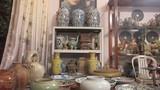 Bộ sưu tập đồ cổ khó tin của đại gia Ninh Bình