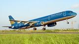 Bay 3 tiếng, máy bay Vietnam Airlines đỗ đúng điểm xuất phát