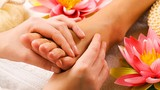 Mẹo massage bàn chân chữa bệnh tuyệt vời