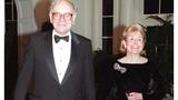 Lộ chuyện tình đẹp như mơ của tỷ phú Warren Buffett