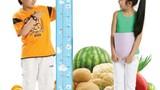 7 yếu tố quyết định sự phát triển chiều cao của trẻ