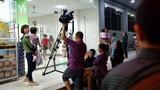 """Kẻ cướp máy quay phóng viên TTX là """"quân"""" của đại gia Thản"""
