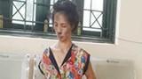 Hà Nội: Phụ nữ ngáo đá tự châm lửa đốt nhà