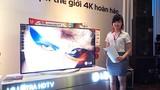 Sẽ có TV 4K giá rẻ dành cho thị trường Việt Nam
