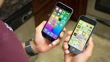 iPhone 6s mini sẽ có màn hình 4 inch, cấu hình 5s