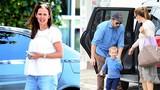 Nghi vấn Jennifer Garner mang thai với chồng cũ Ben Affleck