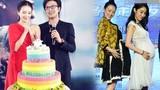 Đạo diễn Ngụy Nam xác nhận tin Chương Tử Di mang bầu