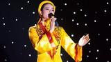 """Phạm Hương tự tin hát """"Dạ cổ hoài lang"""" tại Miss Universe"""