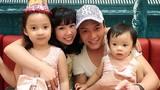 Tổ ấm hạnh phúc của diễn viên Hồng Đăng