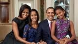 Chuyện hai ái nữ nhà Tổng thống Barack Obama