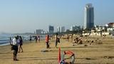 Tiểu tiện tại bãi biển Đà Nẵng sẽ bị phạt 300.000 đồng