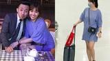 Sau màn cầu hôn, rộ nghi vấn Hari Won mang bầu