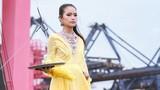 Vietnam's Next Top Model bất chấp nguy hiểm nhằm câu rating